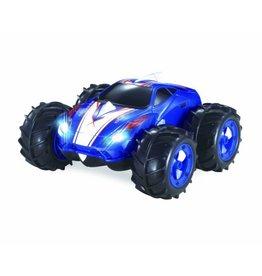 WONKY CARS Wonky Cars Mini-Amphy Blue