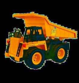 WONKY CARS Wonky Cars RC Dump Truck 1:22