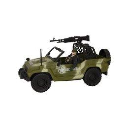 JOLLITY JollyFigures CF9 Jeep