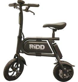 RIDD Elektrische cruiser Elektrische zitstep