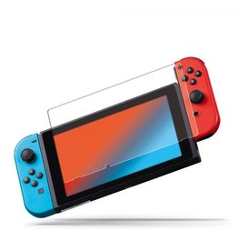 Qware Switch tempered glass