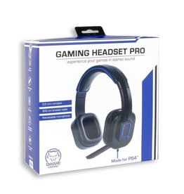 QWARE PS4 Stereo Gaming headphone Pro