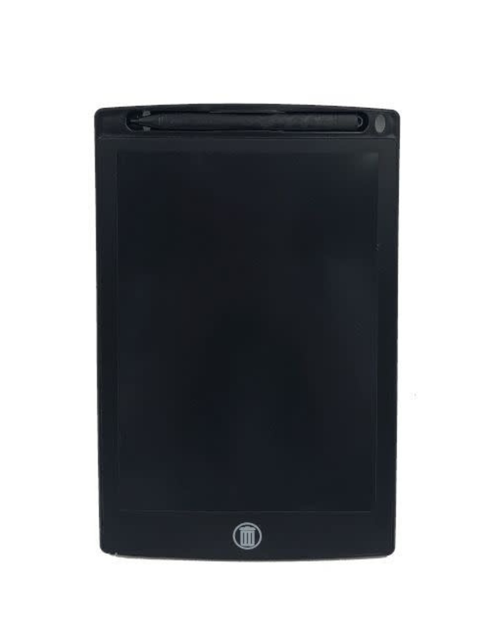 "8.5""LCD writing tablet black"