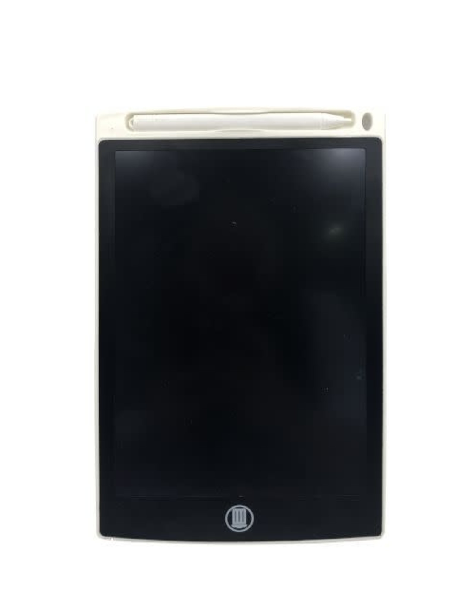 "8.5""LCD writing tablet White"