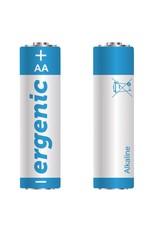Ergenic batterijen 10 pack AA