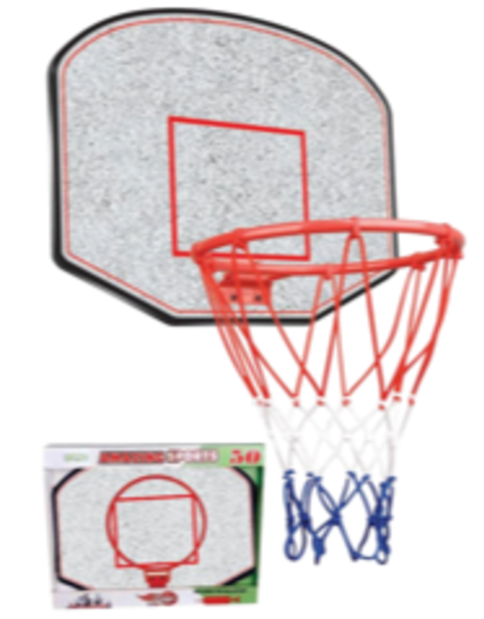 BASKETBAL SET