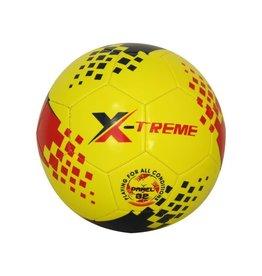 Xtreme voetbal 5 - Panna - geel