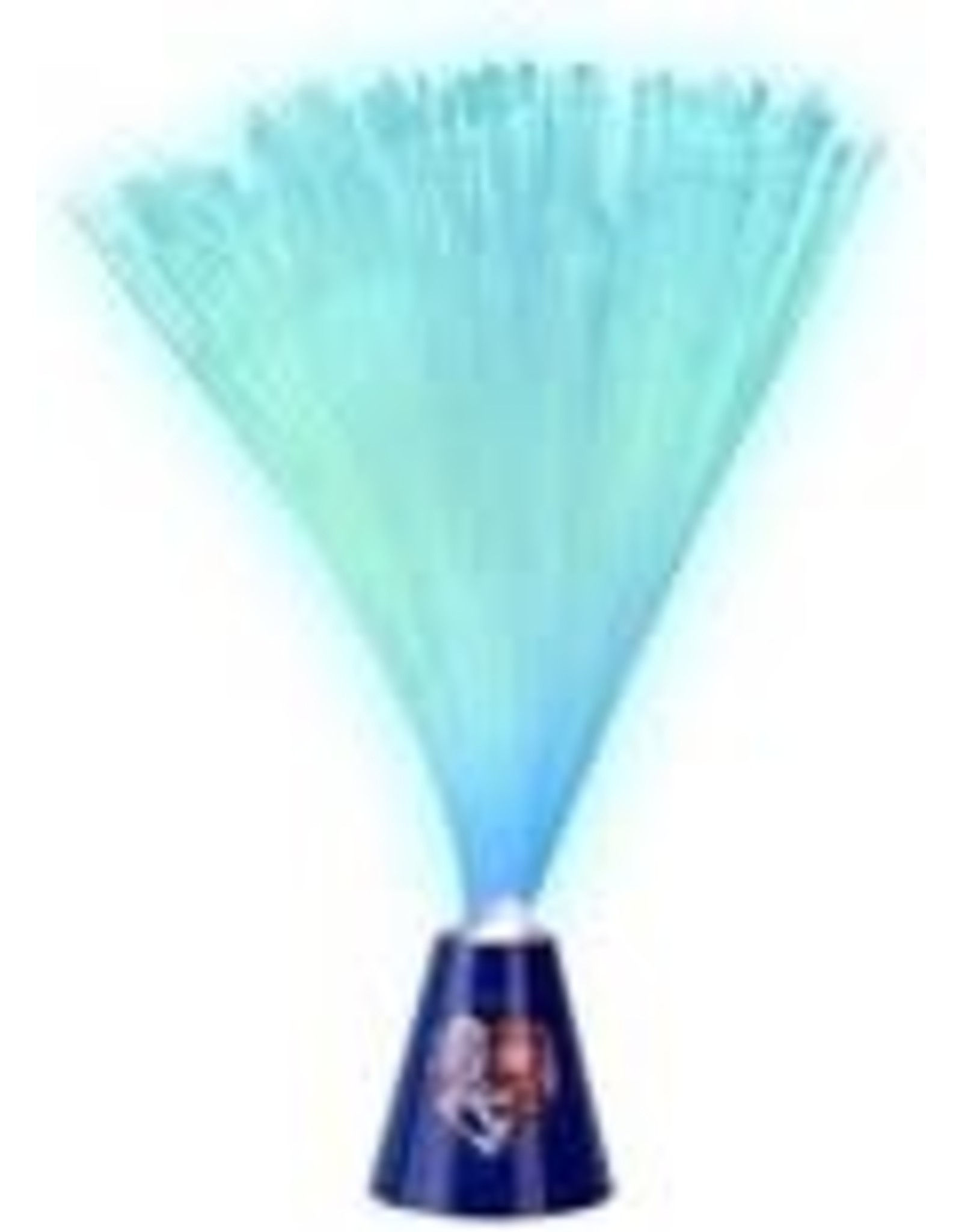 DISNEY FIBER LAMP - FROZEN