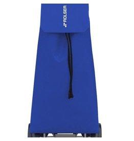 Rolser Boodschappentrolley Rolser Jet blauw
