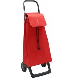 Rolser Boodschappentrolley Rolser Jet rood