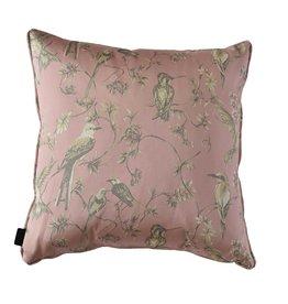 Madison Home Sierkussen 60x60 cm Lyon pink