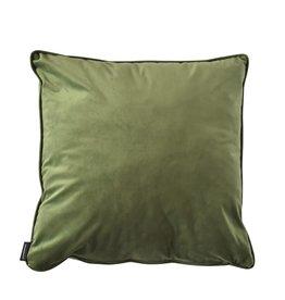 Madison Home Sierkussen 60x60 cm London green