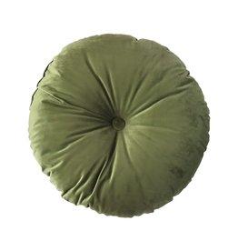 Madison Home Sierkussen ø 75 cm London green