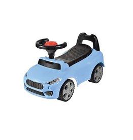 Loopauto Blauw