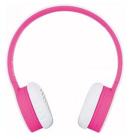 WONKY MONKEY Wonky Monkey Bluetooth Headphone - Pink