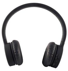 WONKY MONKEY Wonky Monkey Bluetooth Headphone - Black