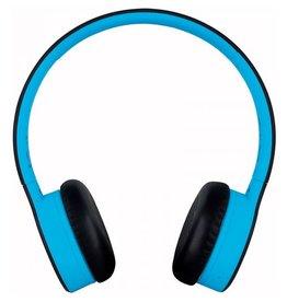 WONKY MONKEY Wonky Monkey Bluetooth Headphone - Blue
