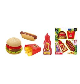 JOLLYLIFE FASTFOODSET S
