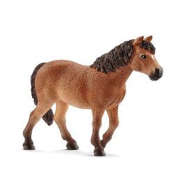 SCHLEICH Schleich Dartmoor Pony Merrie