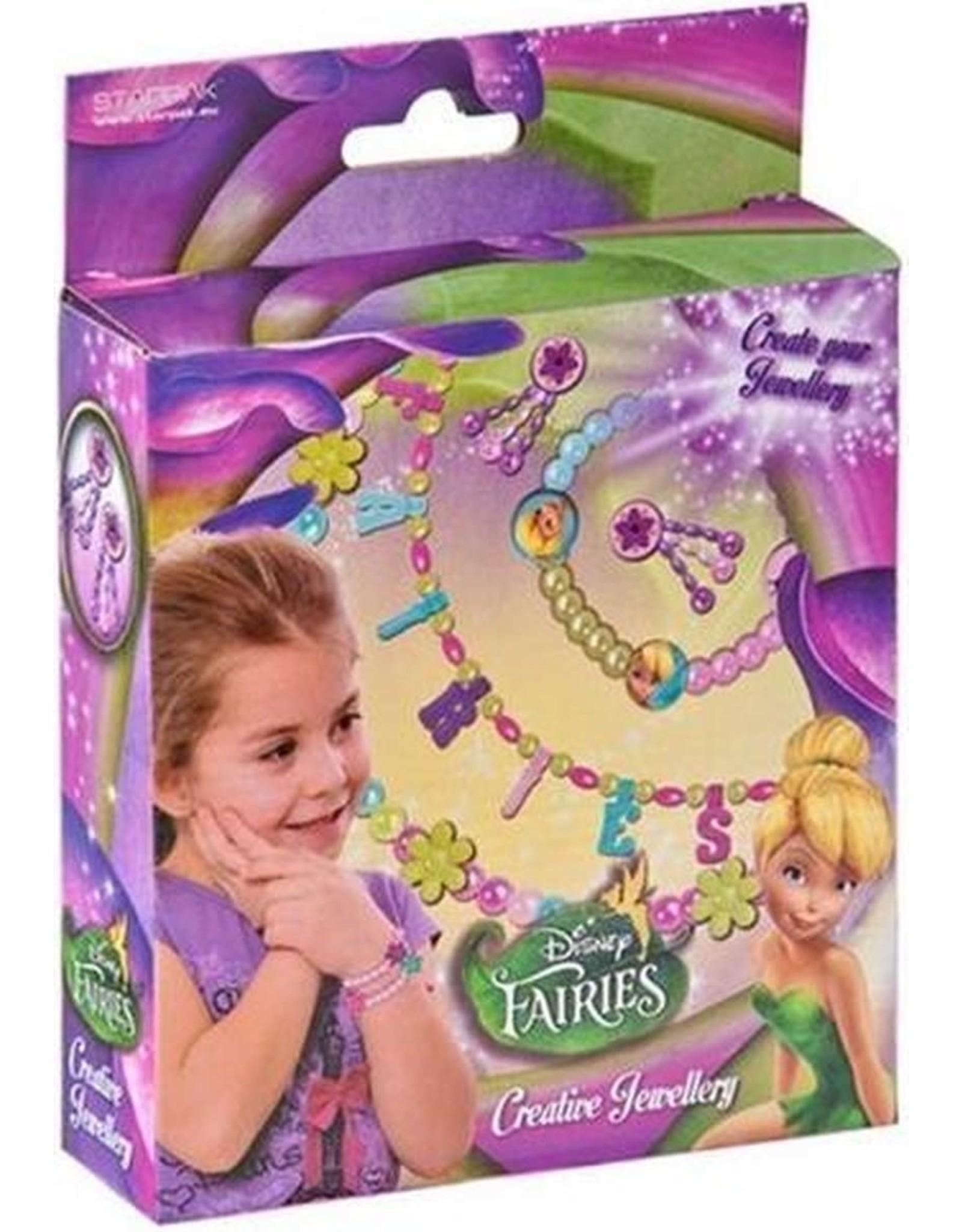DISNEY Disney Fairies Princess Creative Jewellery sieradenmaker