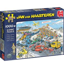 JUMBO Jan van Haasteren Grand Prix - 1000 stukjes