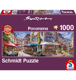 SCHMIDT Lente in de Lucht, 1000 stukjes - Puzzel Schmidt