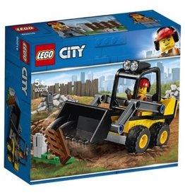 LEGO LEGO 60219 Construction Loader