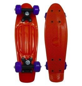 """RIDD RiDD Penny board 17"""" - oranje"""