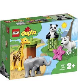LEGO LEGO DUPLO Babydieren - 10904