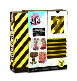 L.O.L. L.O.L/ LOL Surprise J.K. Doll: Queen Bee