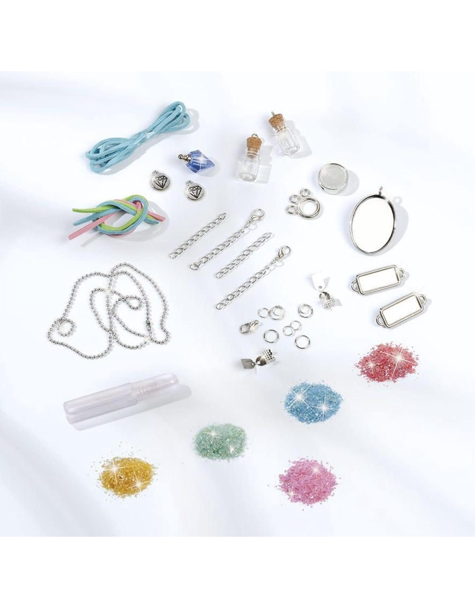 TOTUM BLING BLING DIAMOND CHARM JEWELLERY