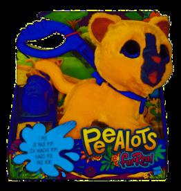 Hasbro FurReal Peealots Big Wags - Kat Oranje