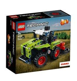 LEGO Mini Claas Xerion Lego 42102