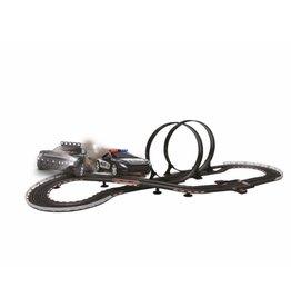 WONKY MONKEY SUPER RACEBAAN 5.43M USB POWER 5V MET 2 AUTO'S