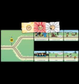 999 GAMES Dodelijke Dilemma's - Actiespel