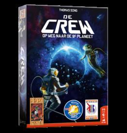 999 GAMES De Crew - Kaartspel