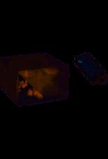 ComfortTrends Kaars LED Verlichting - Met dansende vlam.