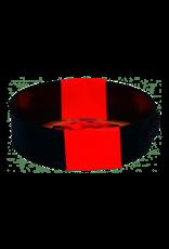 ALPINA Alpina Springvorm met bodem staal zwart 24x7 cm
