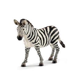 SCHLEICH Schleich Zebra Merrie 14810