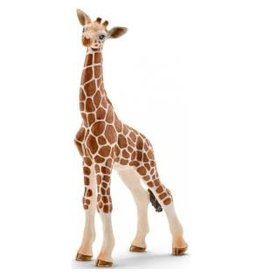 SCHLEICH Schleich 14751 Giraf baby