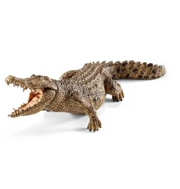SCHLEICH Schleich Krokodil