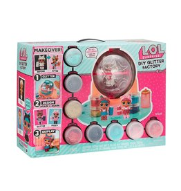 L.O.L. L.O.L./LOL Surprise DIY Glitter Factory