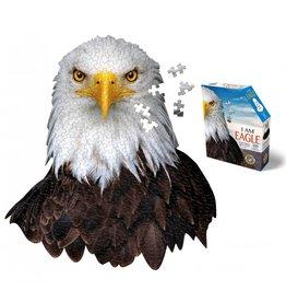 I Am Eagle, Head Shape Puzzles 300 bitar