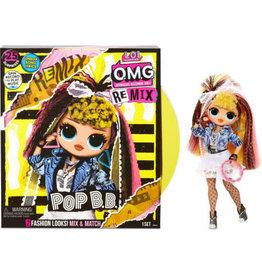 L.O.L. L.O.L. /LOL Surprise! Remix OMG Pop B.B. - Modepop