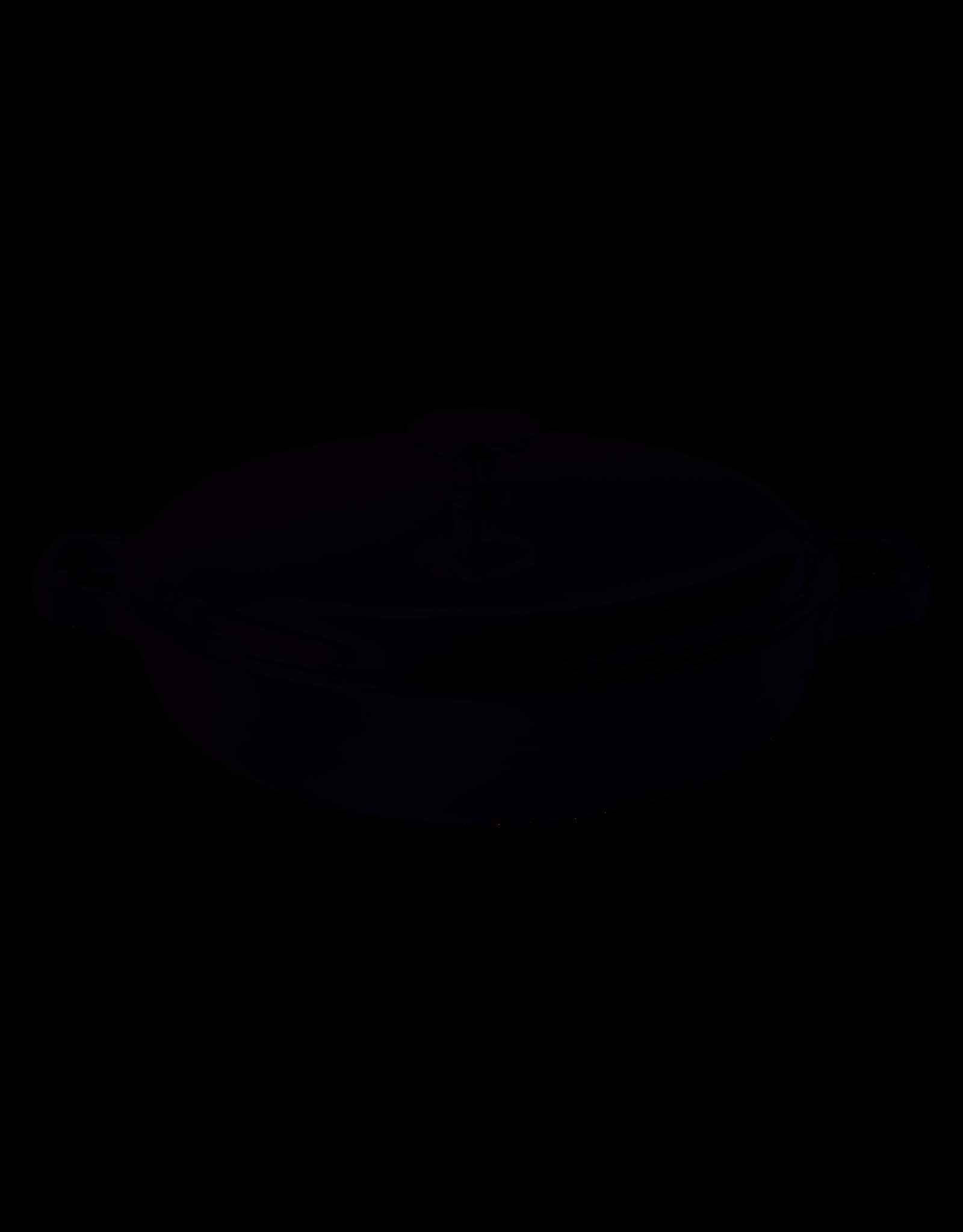 BERGHOFF Berghoff Braadpan 28 cm laag incl. deksel Gietijzer - BergHOFF Gem