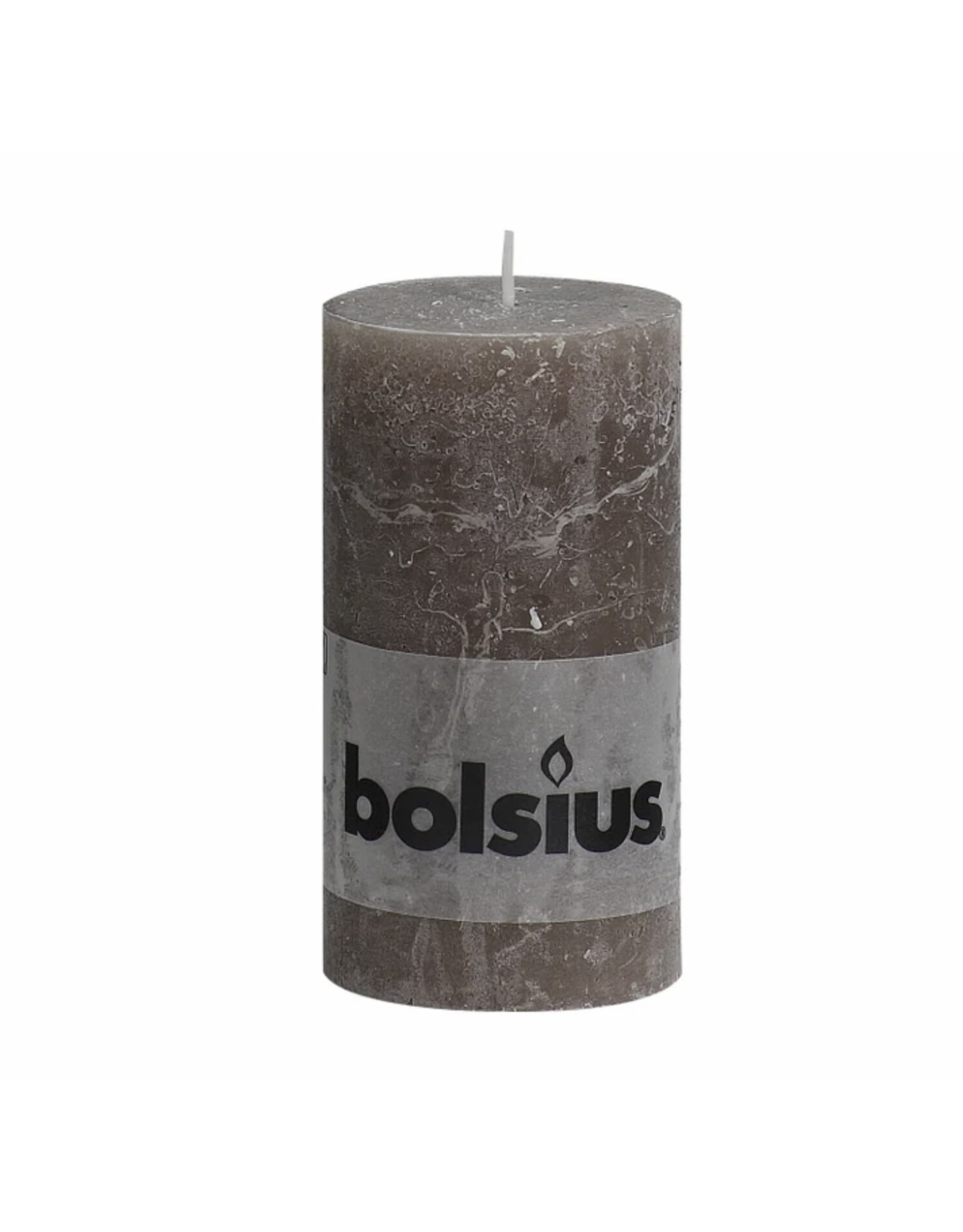 BOLSIUS RUST. KRS 6,8X13 TAUPE