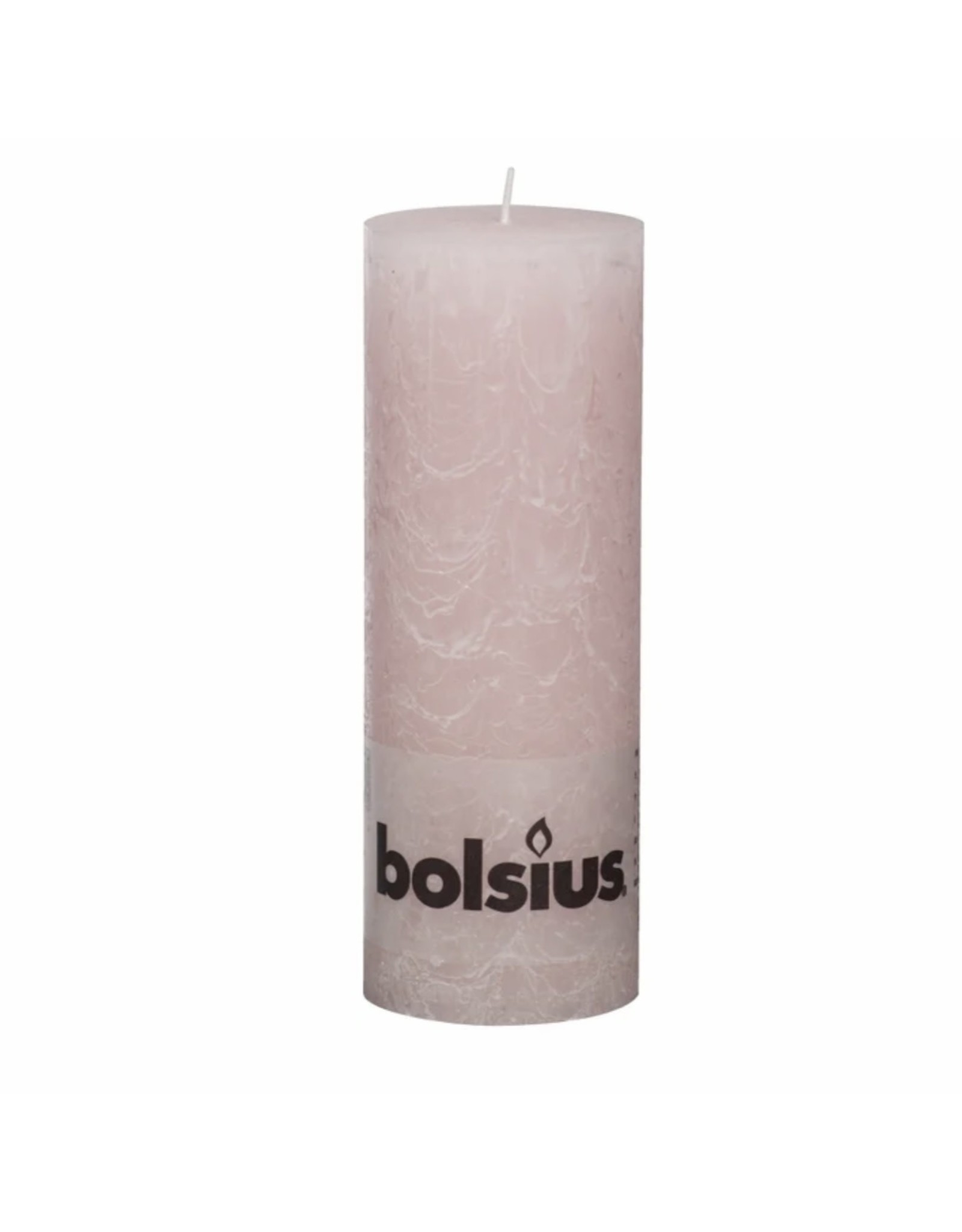 BOLSIUS RUST. KAARS 6,8X19