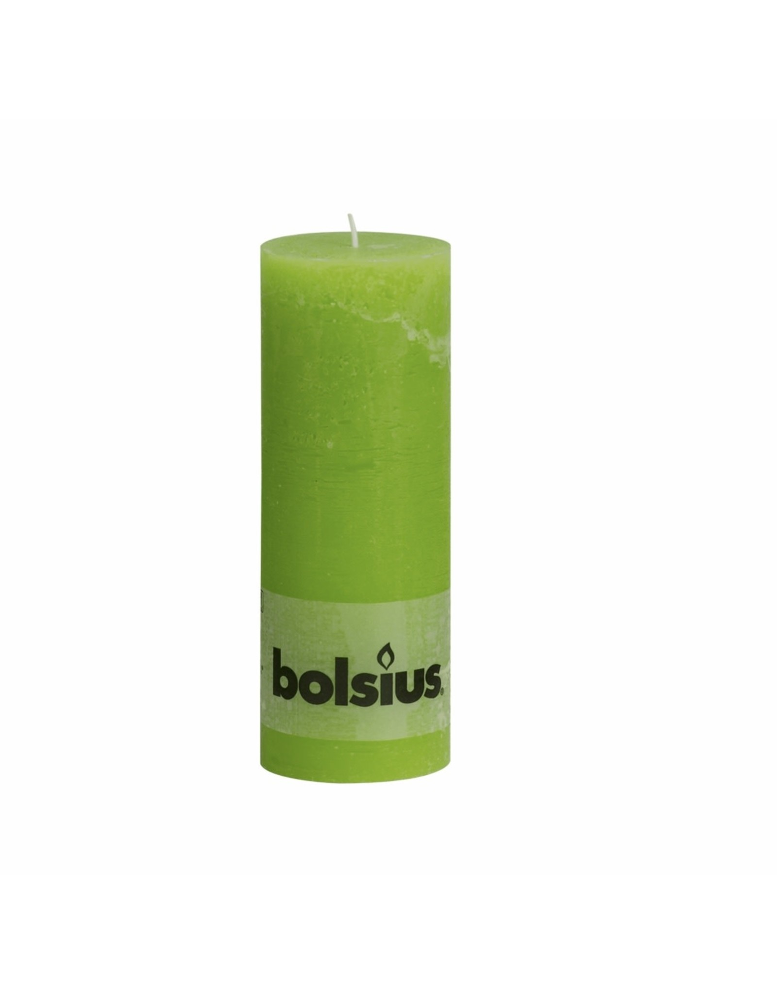 BOLSIUS RUST. KRS 6,8X19 LIME