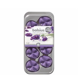 Bolsius Aromatic Wax Melts - Lavendel
