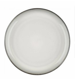 Sango Elements ontbijtbord - Ø21cm - misty grey